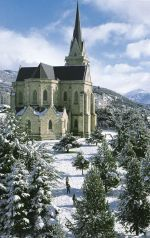 San Carlos de Bariloche - Wikipedia, the free encyclopedia