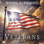 Day of the Veterans