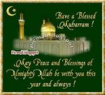 Muharram-Islamic New Year