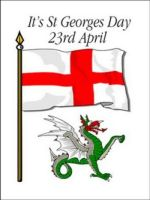St George Day