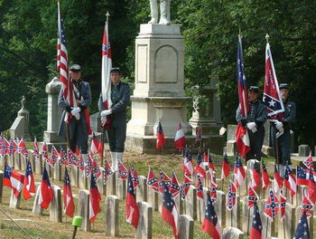 When is  Confederate Memorial Day  in United States in 2016?What is Confederate Memorial Day Holiday ? Upcoming World Holidays