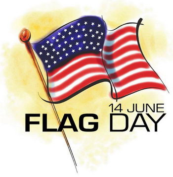 Flag Day 2017 in the United States