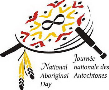 Image result for national aboriginal day 2017