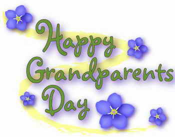 When Is National Grandparents Day In United States 2015