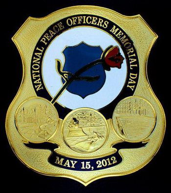 ... Officers Memorial Day in United States in 2017? - When is the holiday