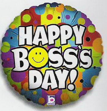 what is boss day holiday boss s day is a secular holiday celebrated on ...