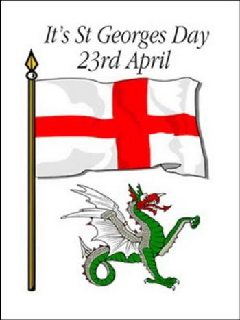 what is st george day holiday saint george s day is the feast day of ...