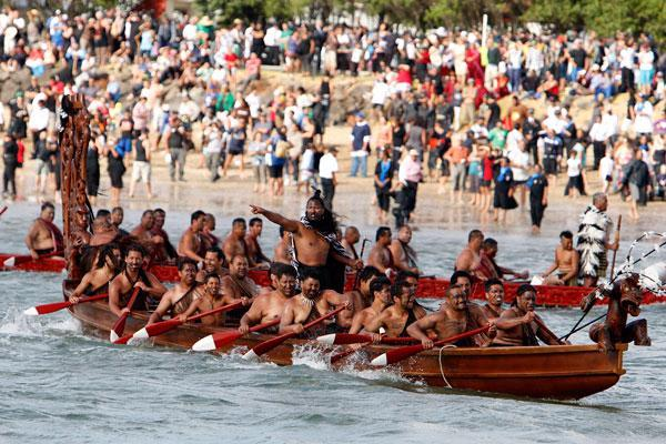 When is Waitangi Day in New Zealand in 2017? - When is the holiday