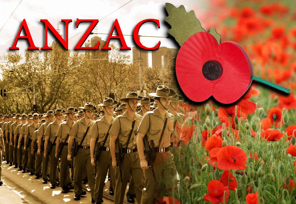 When is ANZAC Day in New Zealand in 2018? - When is the holiday