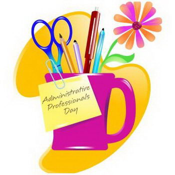 ... day also known as secretaries day or admin day is an unofficial